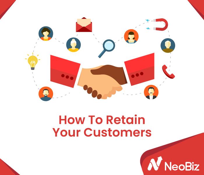 5 Ways to Increase Customer Retention