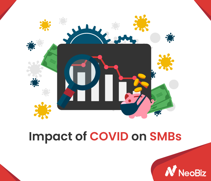 Impact of COVID on SMBs
