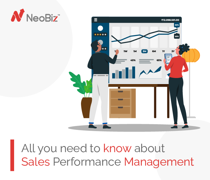 All You Need To Know About Sales Performance Management