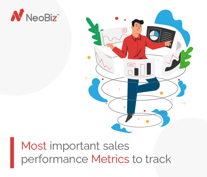 Most Important Sales Performance Metrics To Track